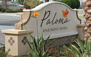 Paloma Apartment Homes