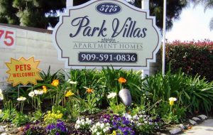 Park Villas Apartment Homes