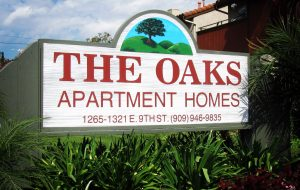 The Oaks Apartment Homes